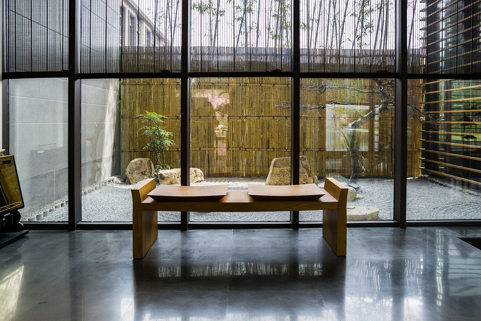 Landscape helpful informative blogs - Jardin interior zen ...